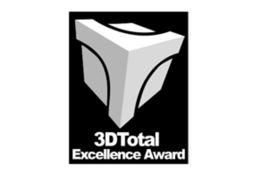 3D Total Excellence Award